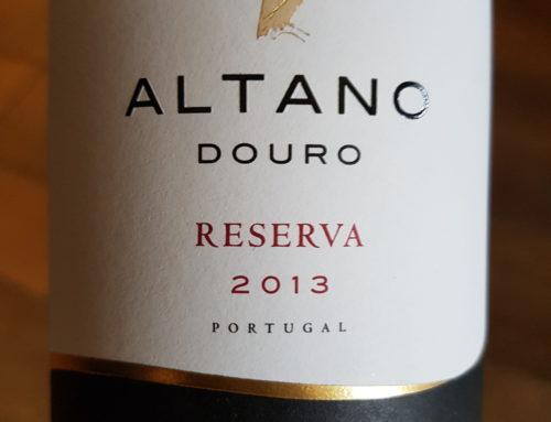 Altano Douro Reserva 2013 – Portugal