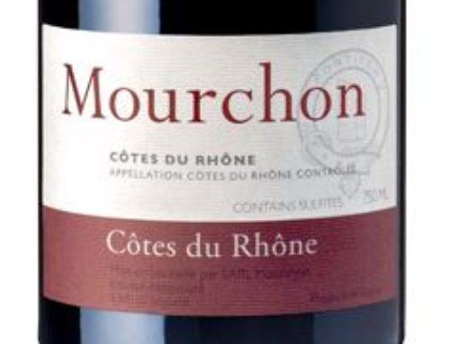 Mourchon Côtes du Rhône 2014 – Rhône