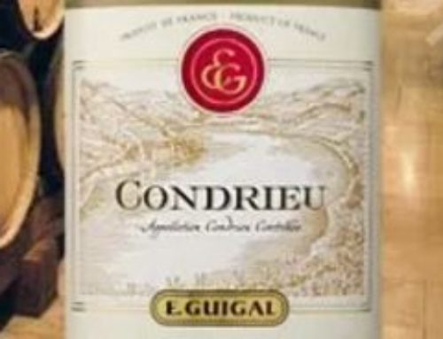 Guigal Condrieu 2015 – Rhône