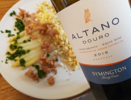 Altano Branco 2015 – Douro