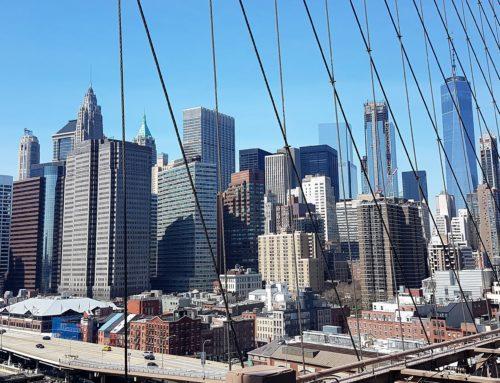 NYC part 3  – Où ressurgit le fantôme de Noodles.
