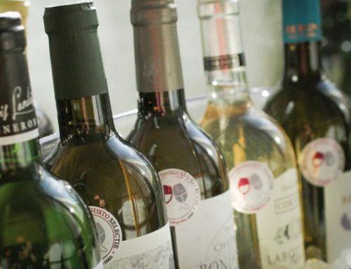 6 Bordeaux pour la prochaine éclaircie