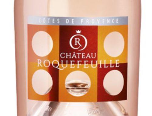 Château Roquefeuille 2016 Rosé – Cotes de Provence