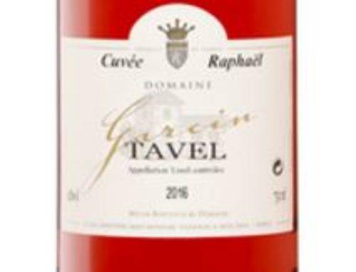 Domaine Garcin Cuvée Raphaël 2016 – Tavel
