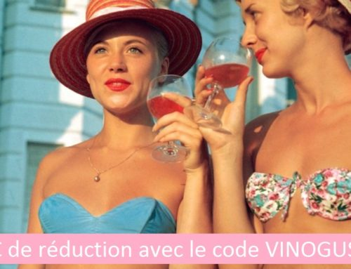 15 euros de réduction sur 1jour1vin avec le code VINOGUSTO