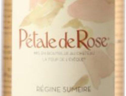 Château La Tour de l'Eveque Pétale de Rose 2016 – Côte de Provence Rosé