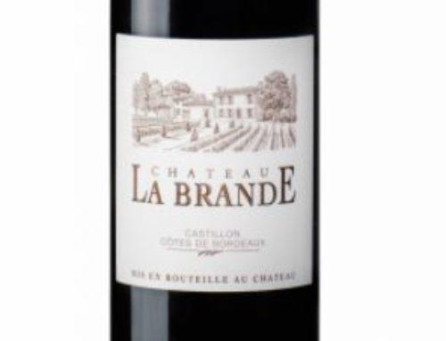 Château La Brande 2015 – Castillon Côtes de Bordeaux