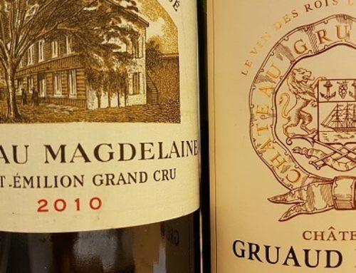 Foire aux vins 2017 : on achète quoi et où ?