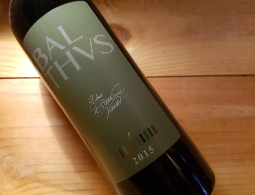 Balthus 2015 – Bordeaux Supérieur