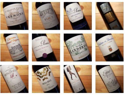 Bordeaux Supérieur Rouge 2015 : 24 bouteilles qui méritent le détour