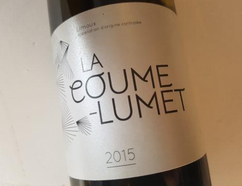 La Coume-Lumet Blanc 2015 – Limoux