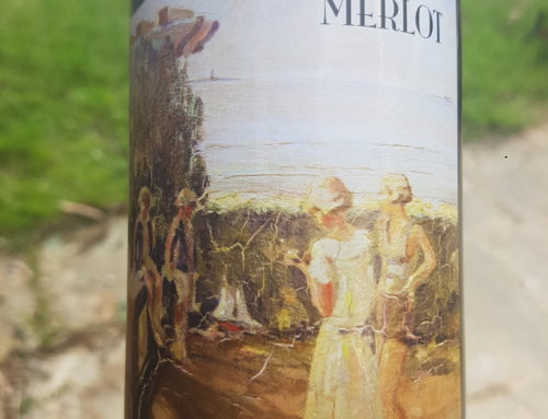 Les vacances de Monsieur Merlot 2017 – Bordeaux