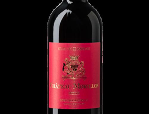 Château Morillon 2015 – Bordeaux Supérieur