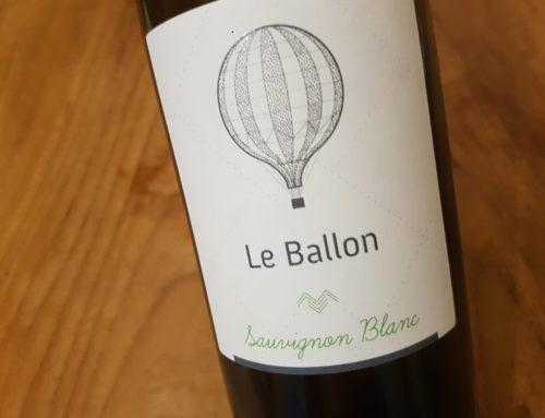 Le Ballon Sauvignon Blanc 2017 – Languedoc