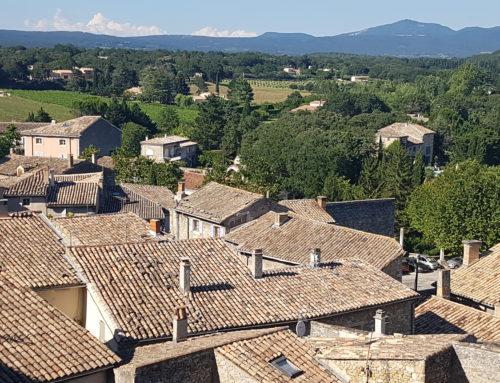 Les vins de Grignan Les Adhémar : un bon plan dans la vallée du Rhône
