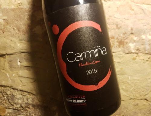 Bodega Peñalba Lopez Carmiña 2015 – Ribera Del Duero