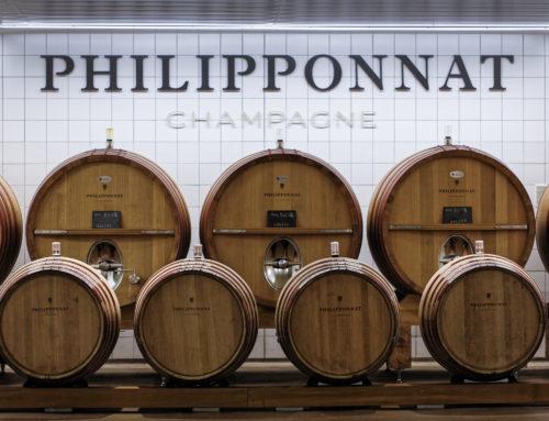 Dégustation des Champagnes Philipponnat avec les Vins Pirard et Charles Philipponnat