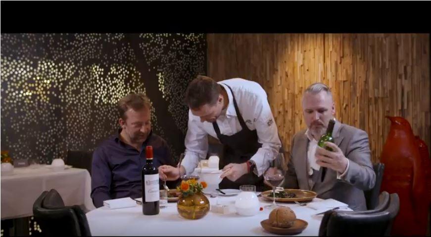 Bordeaux Discoveries 2018   8 vidéos avec les meilleurs sommeliers de Belgique
