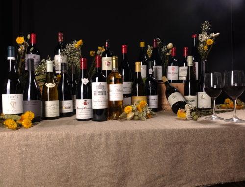 Idealwine dévoile (déjà) sa foire aux vins d'automne