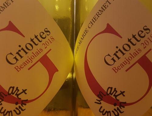 Pierre-Marie Chermette Griottes 2018 – Beaujolais