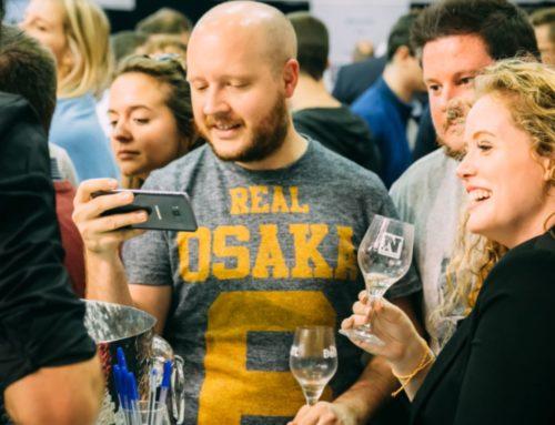 Le salon du vin Mégavino en pleine mutation