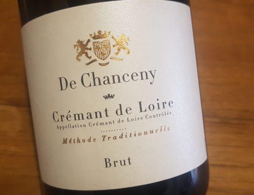De Chanceny   Crémant de Loire