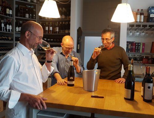 La Maison des Vins | Caviste | Boistfort