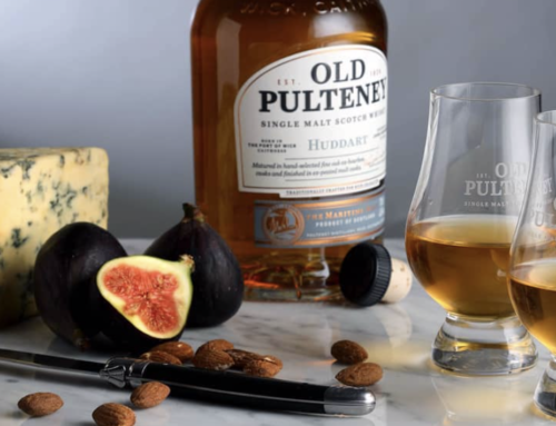 Old Pulteney The maritime malt présente le Single Cask #1468