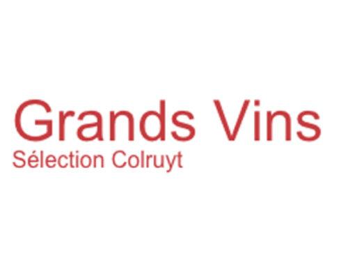 Grands Vins Sélection Colruyt