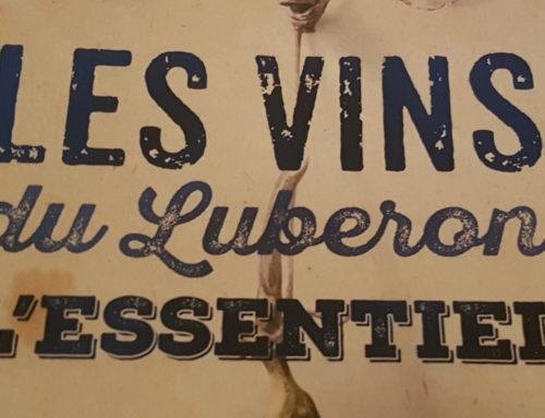 Les vins du Leburon, tu connais ? Ben non !