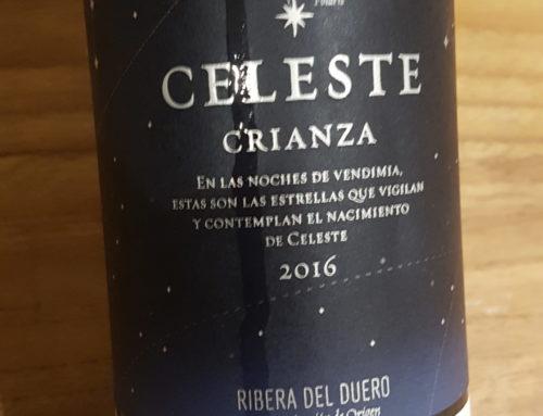 Celeste Crianza 2016 – Ribera del Duero