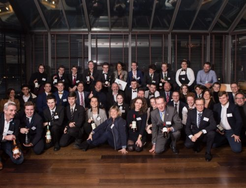 L'Institut Ilon Saint-Jacques de Namur remporte la cinquième édition du concours inter-écoles de Bordeaux et Bordeaux Supérieur
