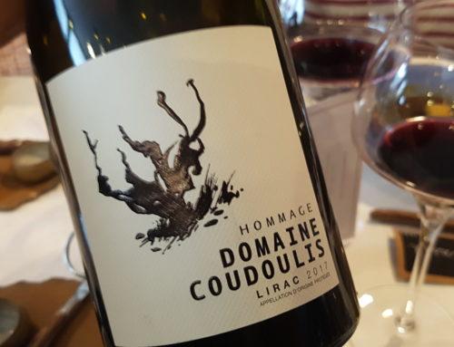Du vin de Lirac, pas d'Irak ! Avec une mention spéciale pour les blancs …