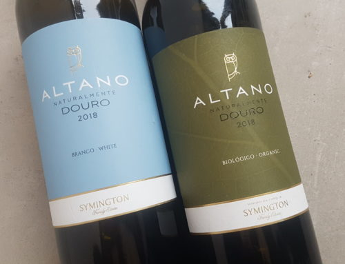 Le vin de la situation #6 | Altano Branco et Organic pour survivre à une auberge espagnole