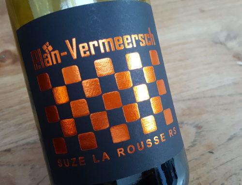 LePlan-Vermeersch RS-Suze 2018 | Cotes du Rhône Villages Suze-La-Rousse