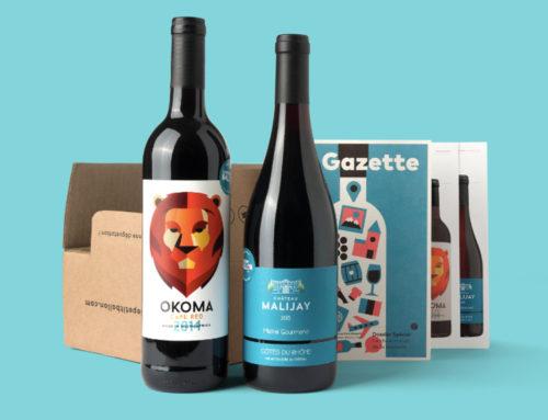 Les Box Vin, un bon moyen de s'initier à l'œnologie