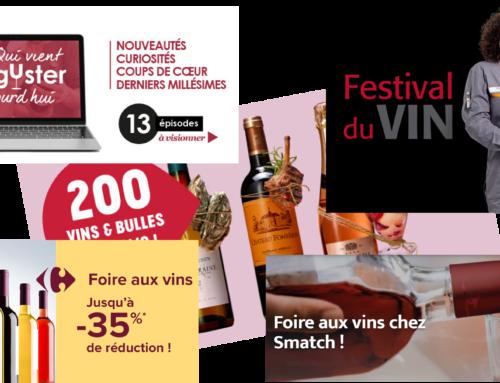 Foire aux vins d'automne 2020 | La sélection Vinogusto