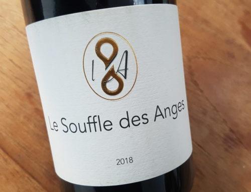 Domaine de l'Anqueven – Le Souffle des Anges 2018 | Languedoc