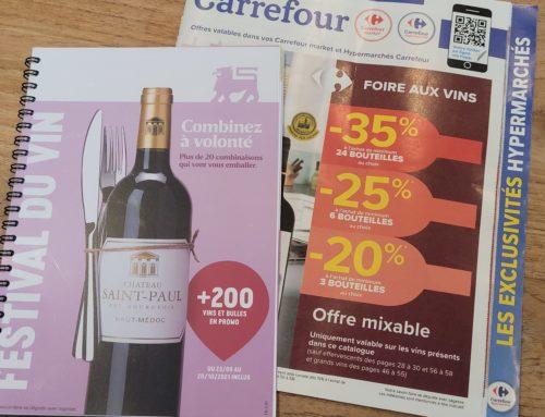 Foires aux vins d'automne 2021 en Belgique : quelques suggestions
