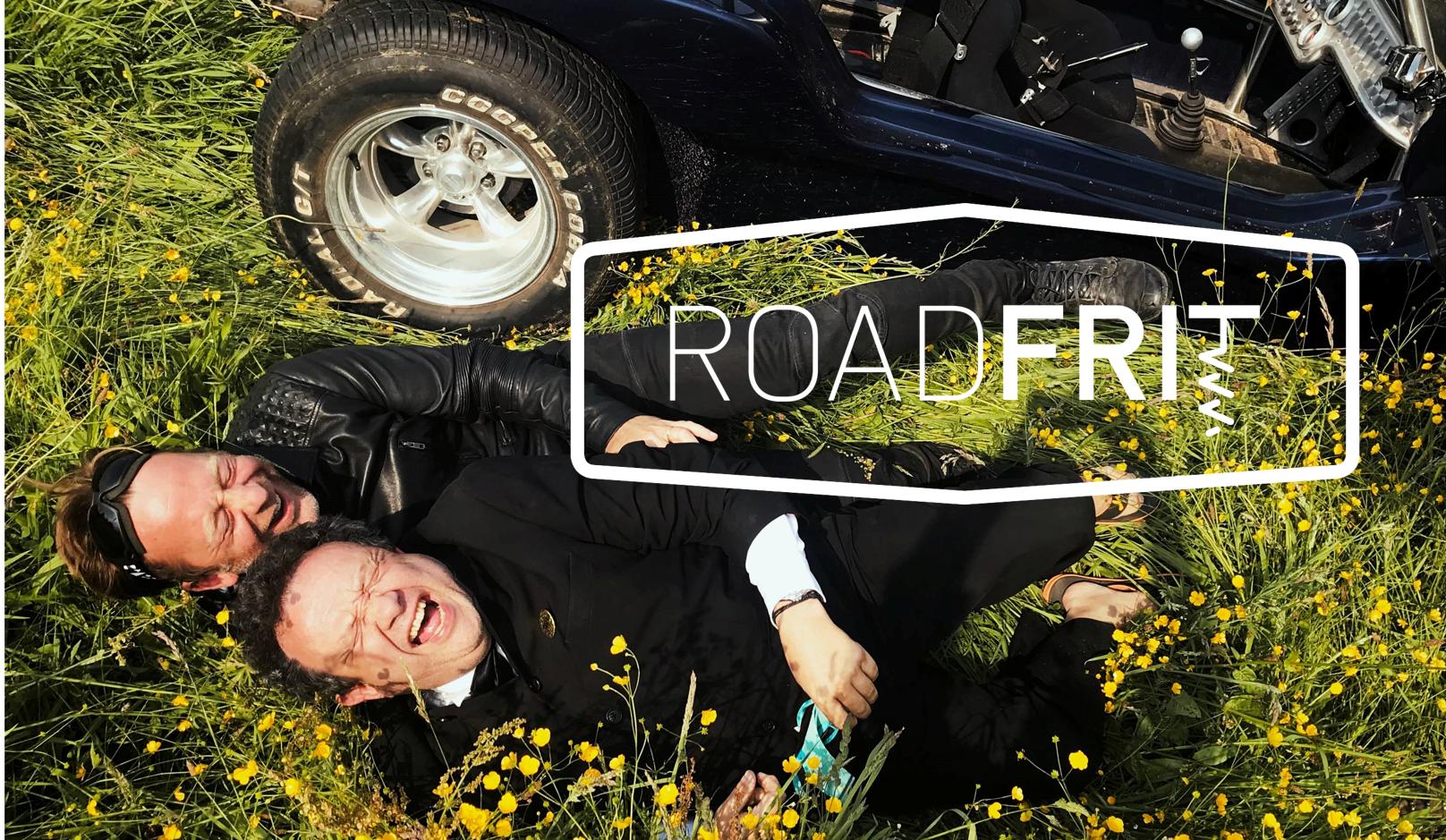 Gagnez 12 bouteilles de Bordeaux Supérieur avec le #roadfrit