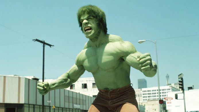 Le Vincroyable Hulk