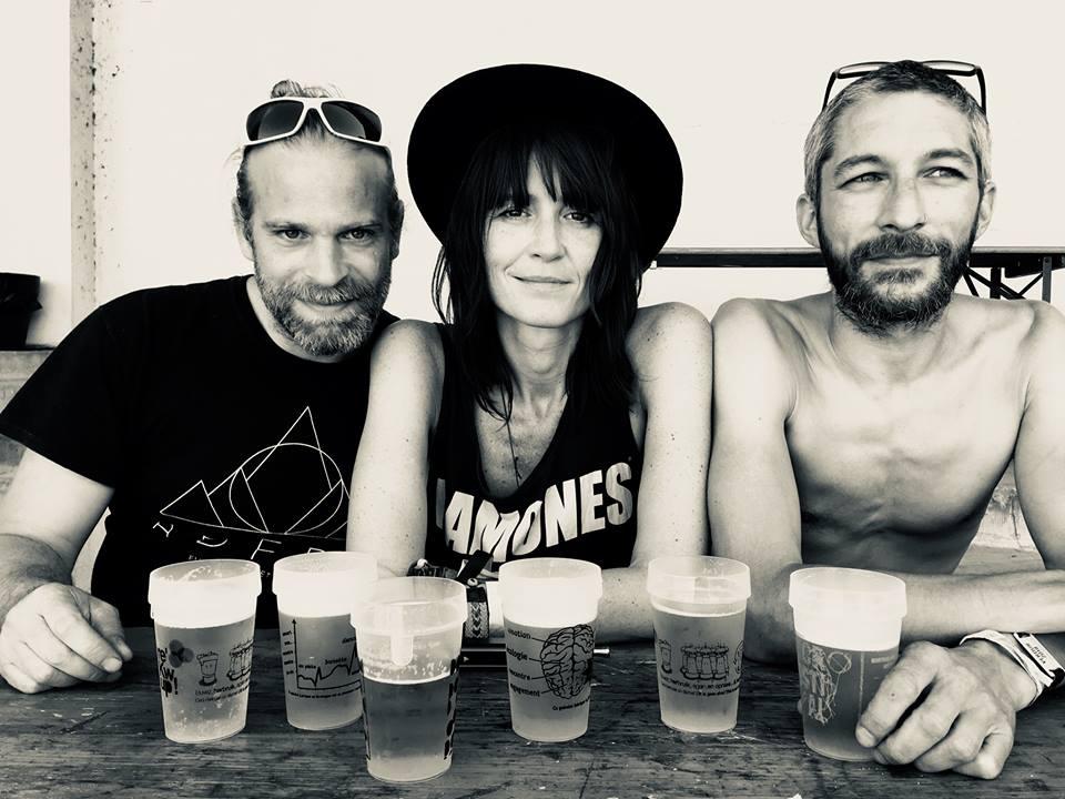 The Banging Souls pour un bon moment de rock'n'beer