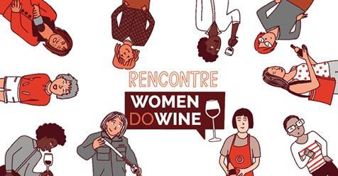 Un Crowdfunding au profit de la première rencontre Women Do Wine