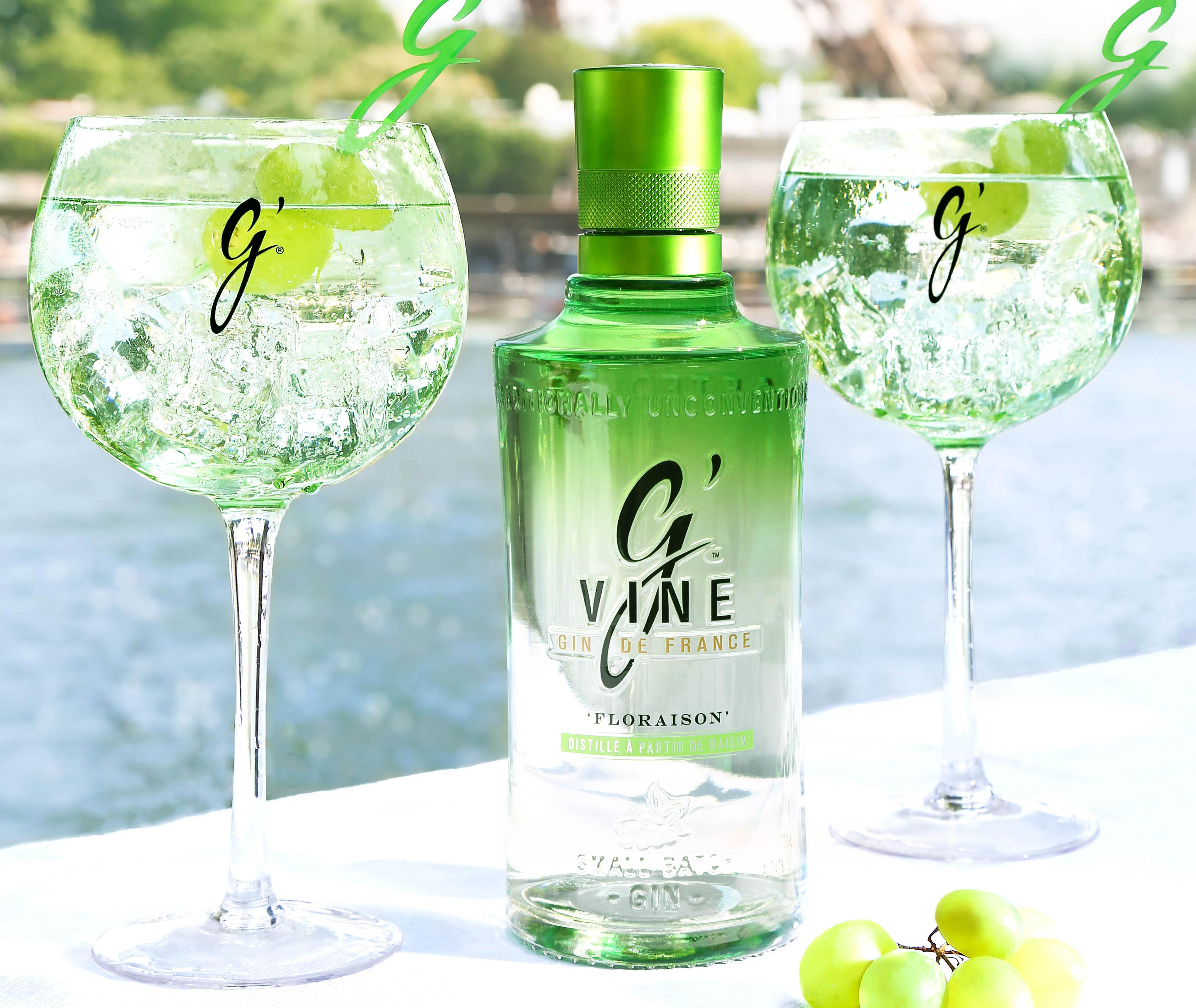 Gin Tonic pour tout le monde ?