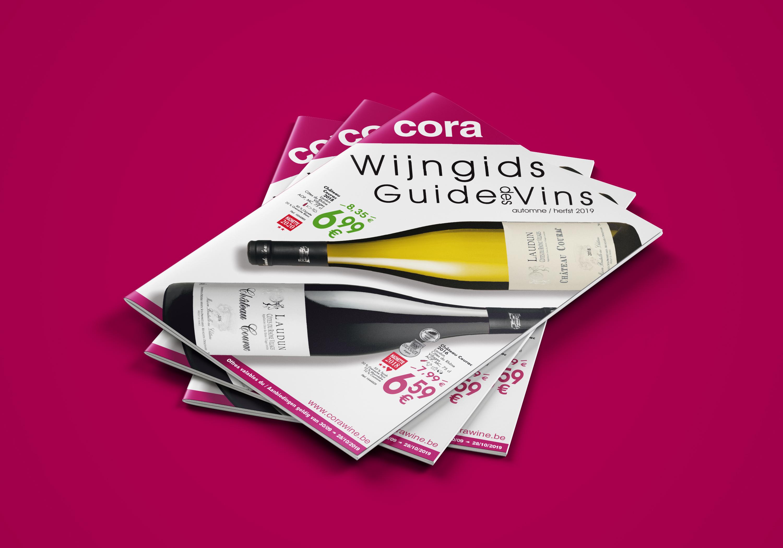 Foire aux vins Cora 2019 : les 10 vins de la sélection Vinogusto
