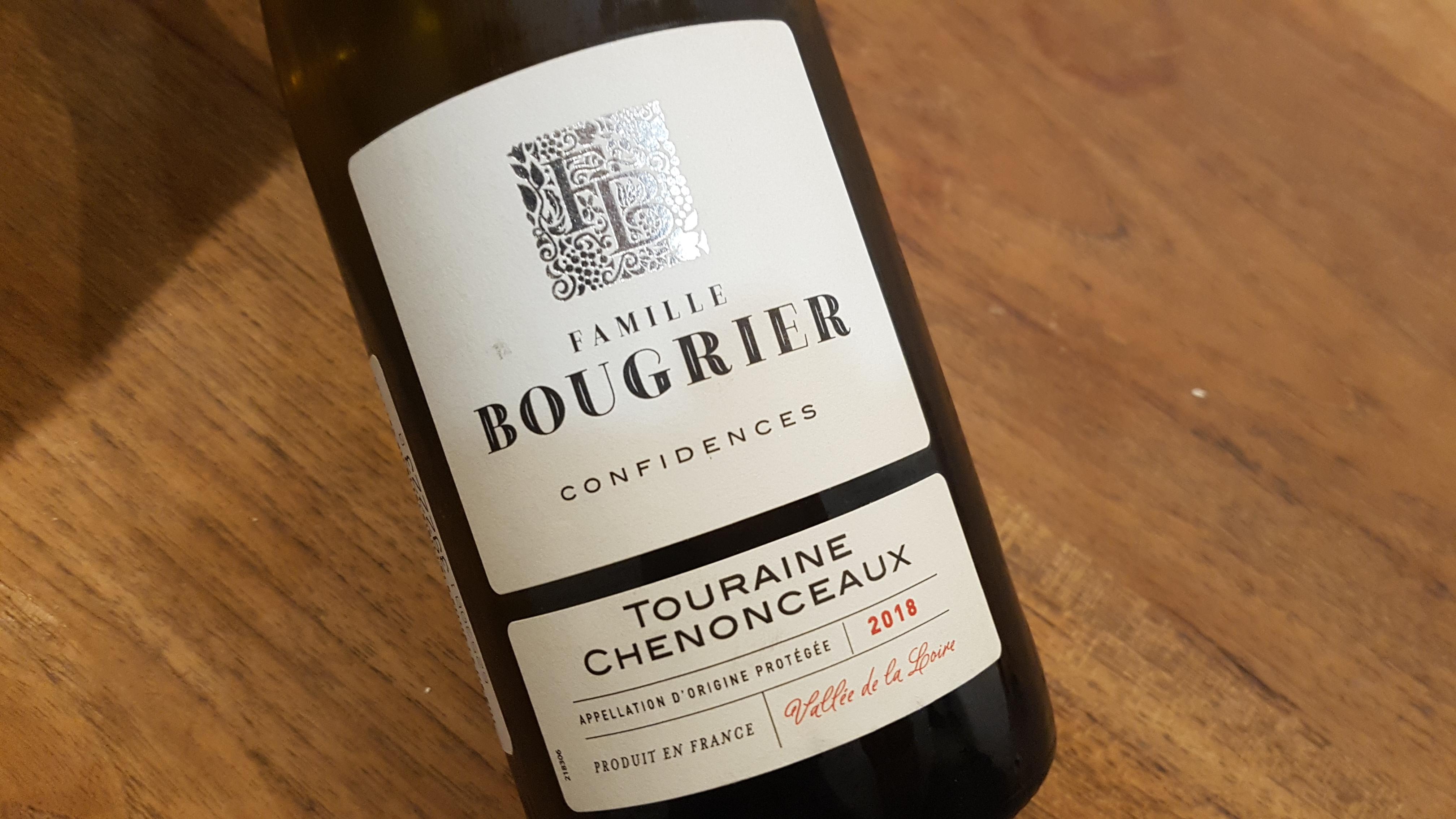 Famille Bougrier Touraine Chenonceaux Confidences 2018 – Loire