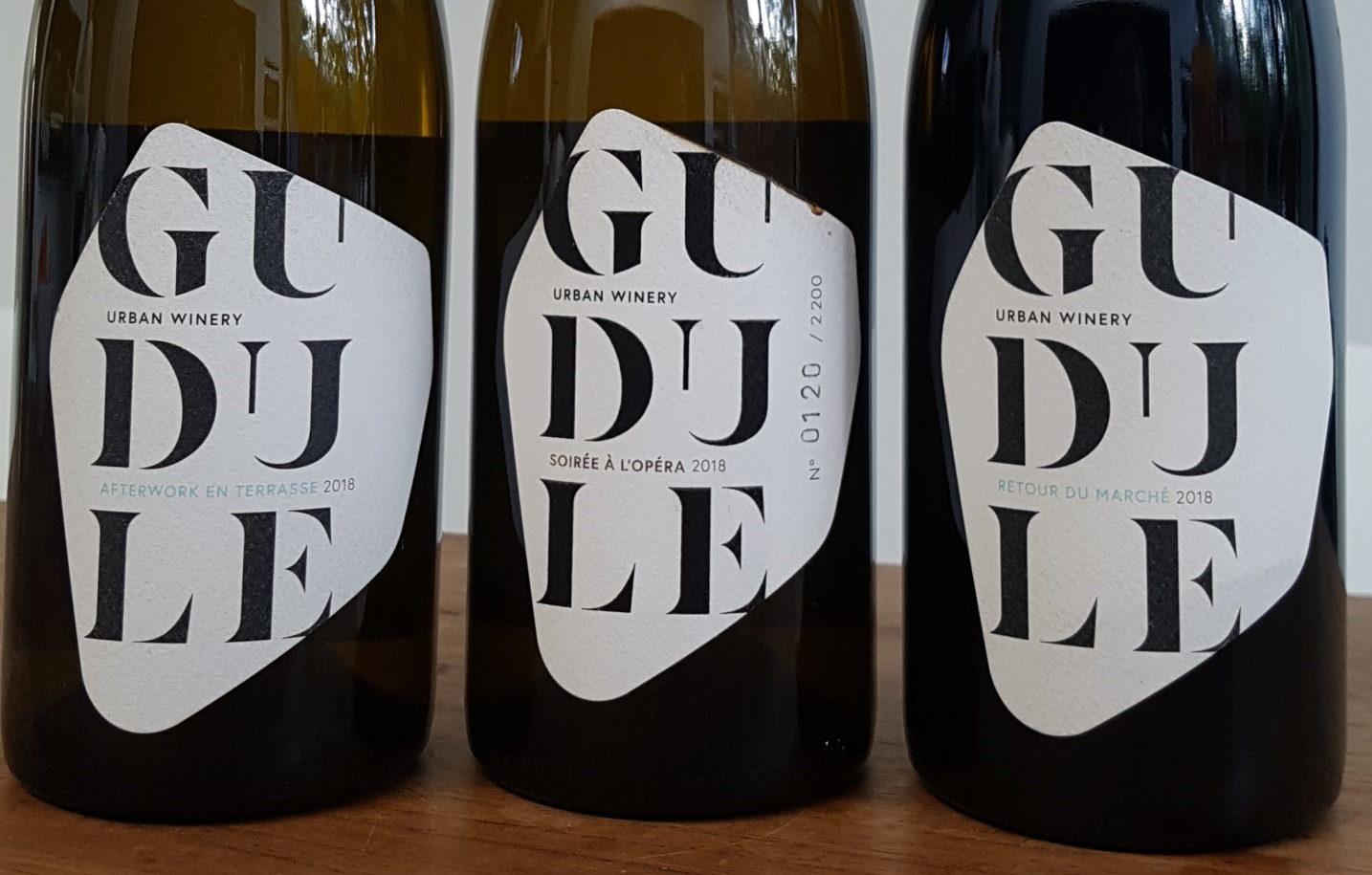 Urban Winery vinifie ses vins bio à Bruxelles