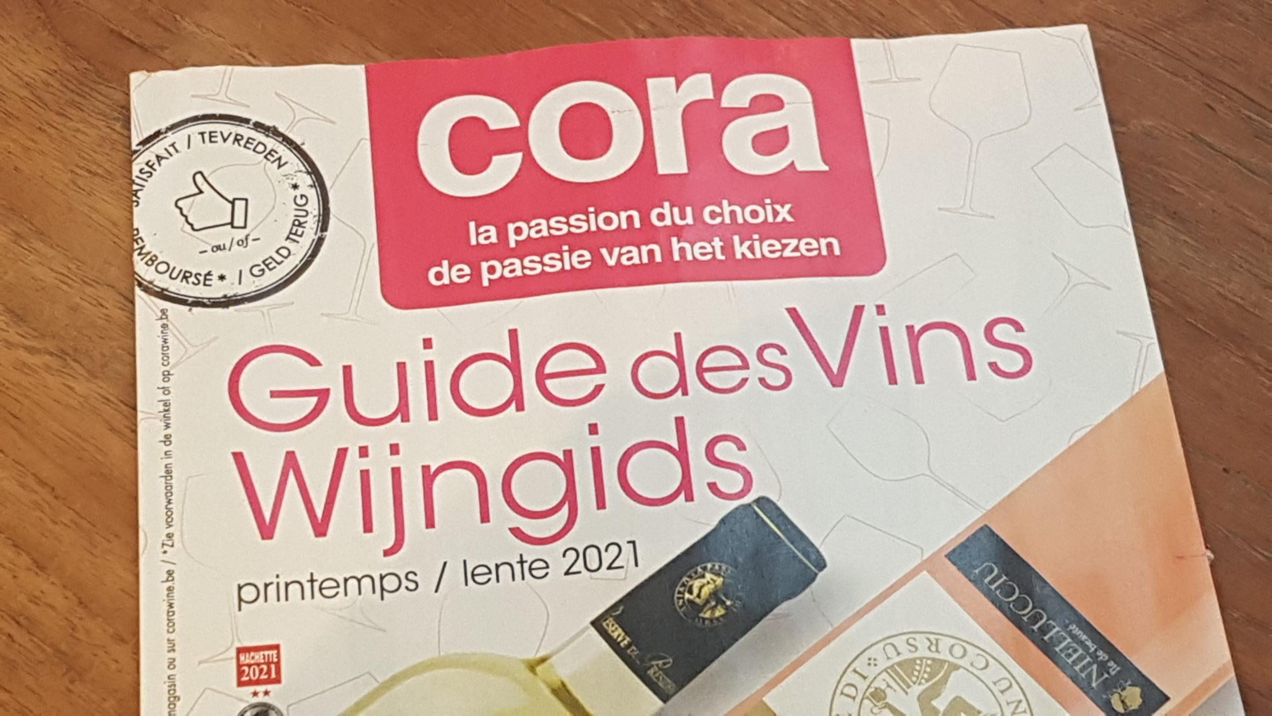 Foire aux vins de Printemps Cora | La sélection Vinogusto