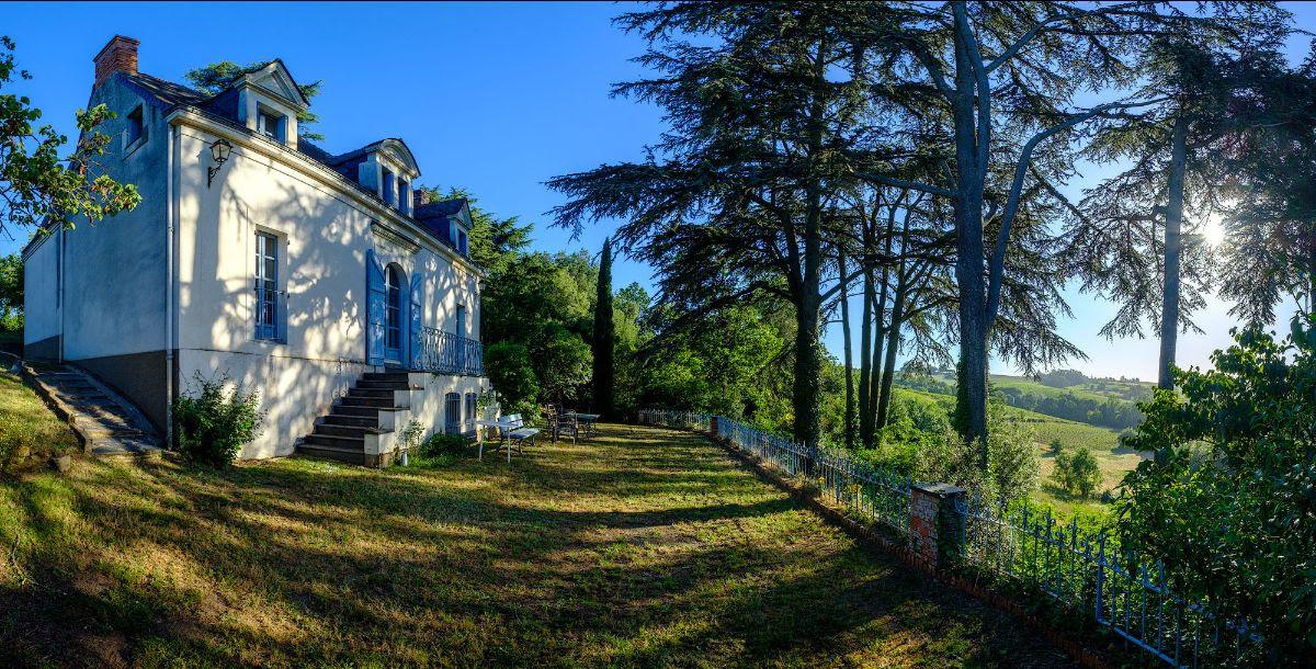 Château de Suronde fait rimer art du vin et art contemporain